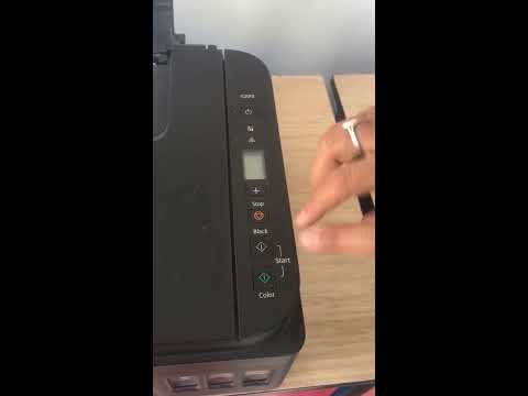 Download Canon Printer G Series Reset Video 3GP Mp4 FLV HD Mp3