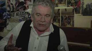 """Dan Mccafferty"" в Докер пабе"