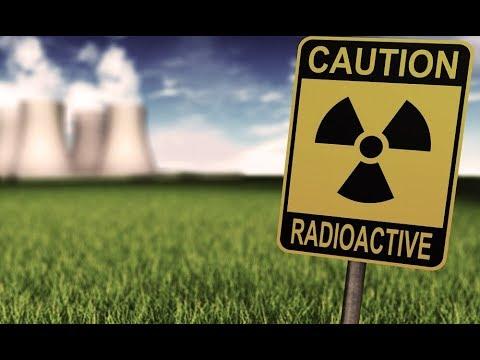 Radioactive decay