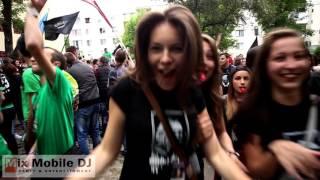 MixMobileDJ at MMDSz 2016