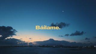 Video Báilame de Danny Ocean