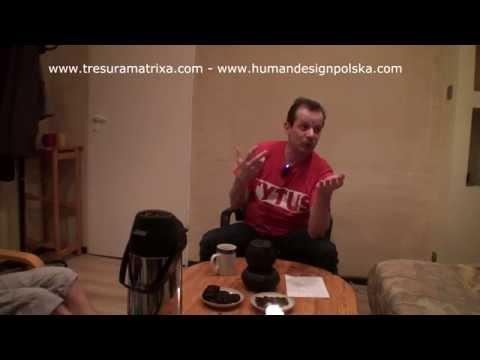 Tresura Matrixa i Human Design, Duch Ciało i Krzyż czyli jakie mamy zadanie ?