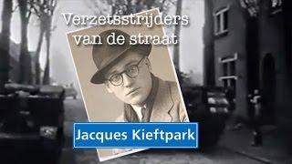 Waarom er naar Jacques Kieft een park is vernoemd