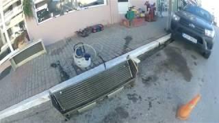 C-2 fan coil δαπεδου - Fan Coil-Λειτουργία και συντήρηση