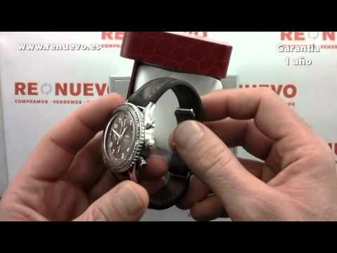 Reloj BREITLING Avistar Serie Limitada de segunda mano E233160