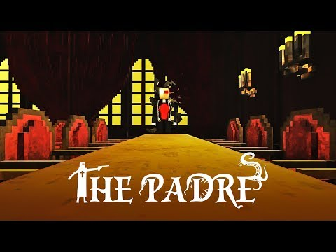 The Padre Announcement Teaser Trailer thumbnail