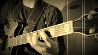 Joe Bonamassa - Spanish Boots   Guitar Cover + Tabs