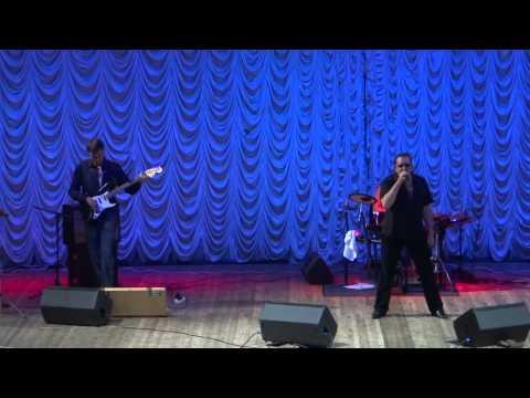 """Адлер 2013 концерт гр. """"Бутырка"""" ИКОНА"""