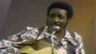 BOBBY HEBB & RON CARTER  SUNNYLIVE ACOUSTIC TV PERFROMANCE 1972