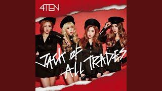 4TEN - OOO