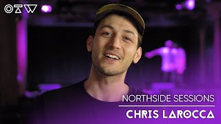 "Chris LaRocca – ""Yardsale"" [Live + Interview] 