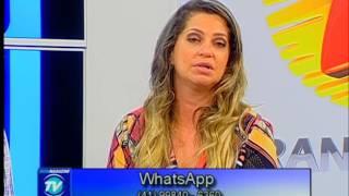 Show Magazine TV – TV Transamérica – DR na TV com Fernanda Pauliv e Gustavo Arruda
