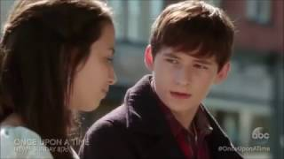 Henry & Violet   In My Dreams (OUAT)