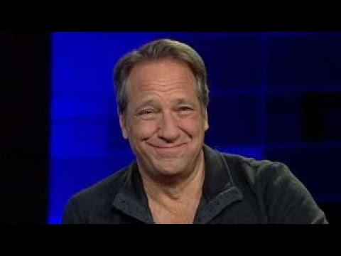 Mike Rowe: Automation revolution won't be what we think