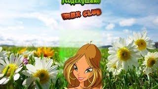 Speed Art Avatar for Group VK - Подслушано Winx Club