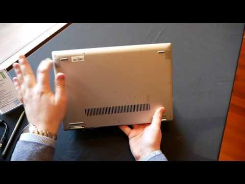 """Lenvo Yoga 720 13"""" Hands On [deutsch - German]"""