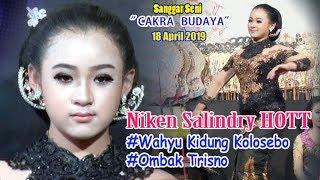 Niken Salindry - Paling #Terbaru #Anyar #Hoott