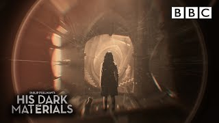 His Dark Materials Title Sequence   BBC