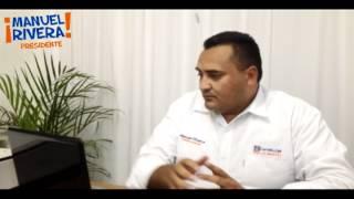 preview picture of video 'MANUEL RIVERA DIALOGA CON SANTA ANA - 020612 - 01'