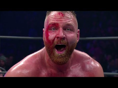 AEW Fans Divided Over Controversial Jon Moxley Vs. Kenny Omega Match