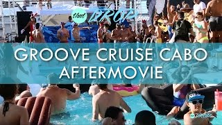 The Groove Cruise Cabo Experience: more than just a music festival cruise