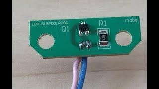 Sensor de Velocidad lavadora easy