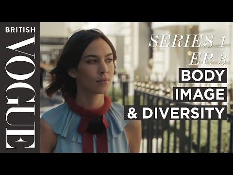 GoGo Tracks music on British Vogue series