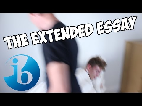 Buy extended essay