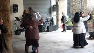 preview picture of video 'Pitigliano 1. Mai 2012'