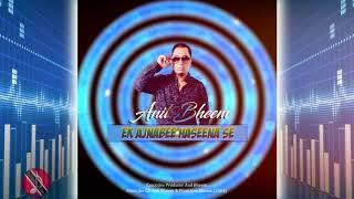 Anil Bheem - Ek Ajnabee Haseena Se [Bollywood Refix]