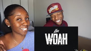 Lil Baby - Woah (Official Audio) REACTION