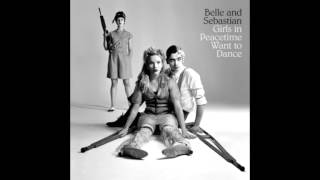 Belle And Sebastian - Enter Sylvia Plath (Audio)