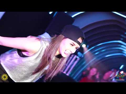 Launch of EXCLUSIVE Lounge ft DJ Mag Top 100 #84 Mariana Bo Highlights & After Movie