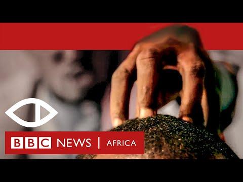 Rehab Nightmare: What Happened Next? - BBC Africa Eye