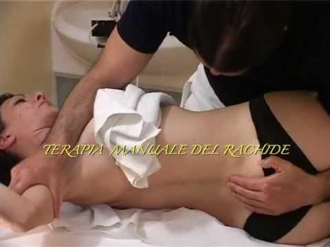 Clinica di trattamento di una spina dorsale a Odessa