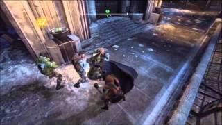 Batman Arkham City Part 12 - Enter The Museum