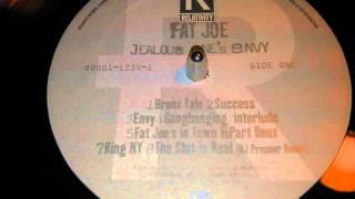 Fat Joe - King NY (1995)