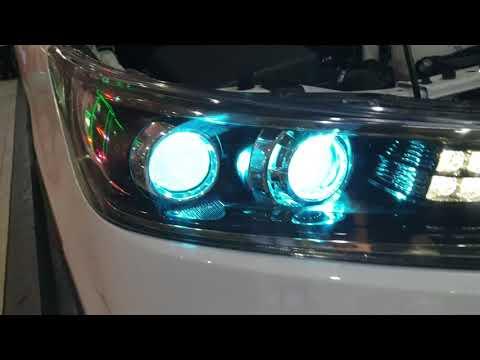 Toyota innova reborn fortuner avanza alphard vellfire solusi lampu mobil terang fokus no silau