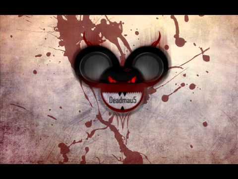 Deadmau5 feat. Wolfgang Gartner - Animal Rights (Original Mix)
