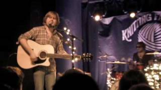Jukebox The Ghost - Fire In The Sky / Where Are All The Scientists Now? / Under My Skin (Live at the Knitting Factory)