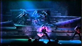 Metallica Leper Messiah live 1989 West Palm Beach, FL