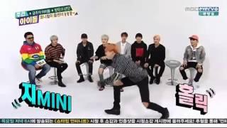 jimin dance break idol - TH-Clip