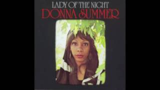 "DONNA SUMMER:  ""THE HOSTAGE"" [1974]"