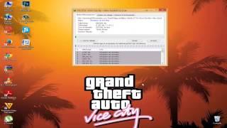 preview picture of video 'تحميل و تتبيث لعبة GTA VICE CITY PC كاملة + أكواد اللعبة على mediafire'