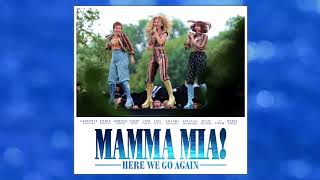 """When I Kissed The Teacher""   Mamma Mia! Here We Go Again The Movie Soundtrack"