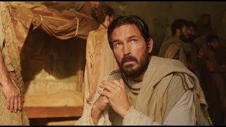 Pablo, Apóstol de Cristo - Trailer oficial en español