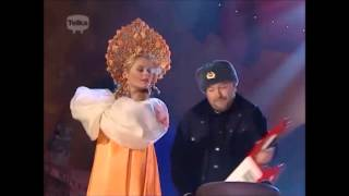 Michal David - Ruská Máša  (Dobroty 2003)