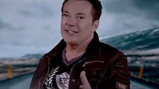 Gerard Joling  Vol Gas Officiële Videoclip