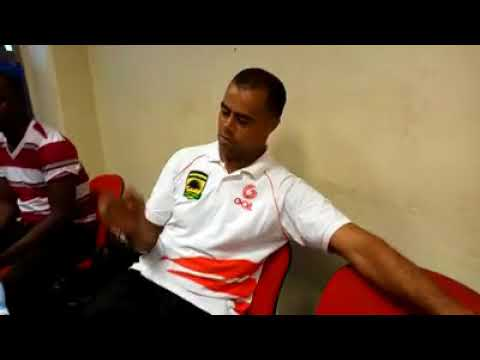 Video: We were awarded a dubious penalty- Kotoko coach Pollack