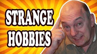 Top 10 Strangest Hobbies In The World — TopTenzNet